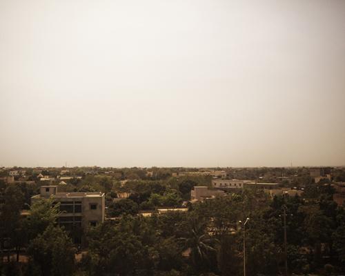 Bamako.